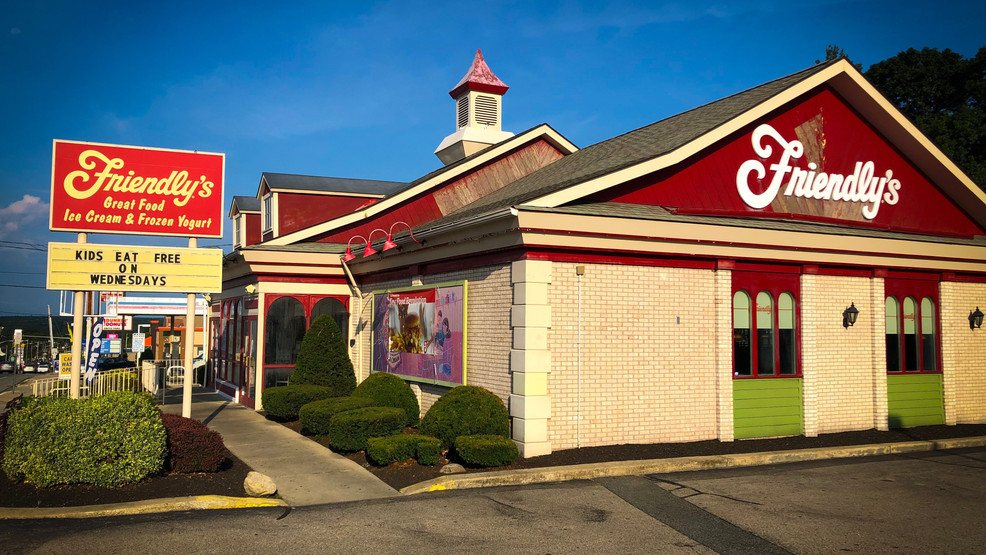 Friendly's Ice Cream Bankruptcy