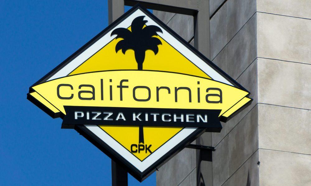 California Pizza Kitchen Bankruptcy
