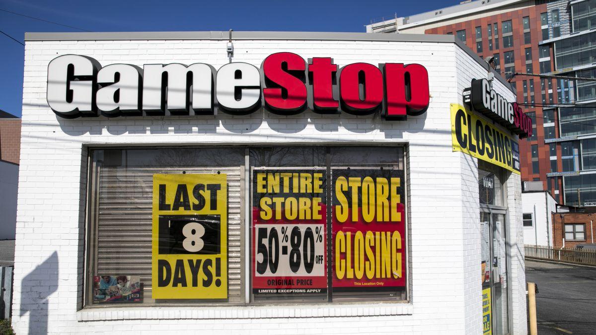 GameStop Bankruptcies