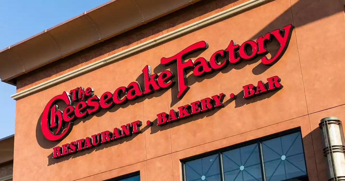 Cheesecake Factory Bankruptcies