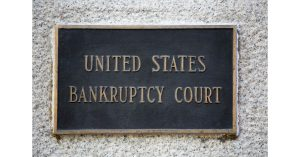 United States Bankruptcy Court