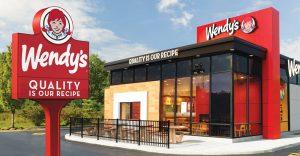 Wendy's Bankruptcies